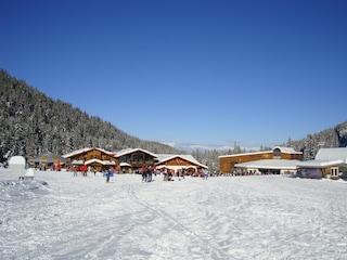 I luoghi più economici dove sciare in Europa