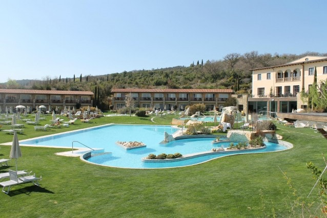 Hotel Adler Thermae Spa & Relax Resort, Bagno Vignoli