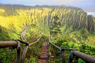 La strada proibita delle Hawaii riaprirà al pubblico