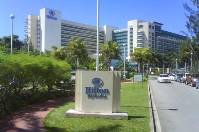 Hotel Hilton (Foto Wikipedia)