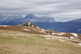 Messner Mountain Museum: 6 suggestivi musei ad alta quota
