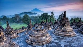 Tempio di Borobudur, Indonesia: fascino orientale e suggestioni sacre