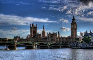 Londra, 25 attrazioni da vedere