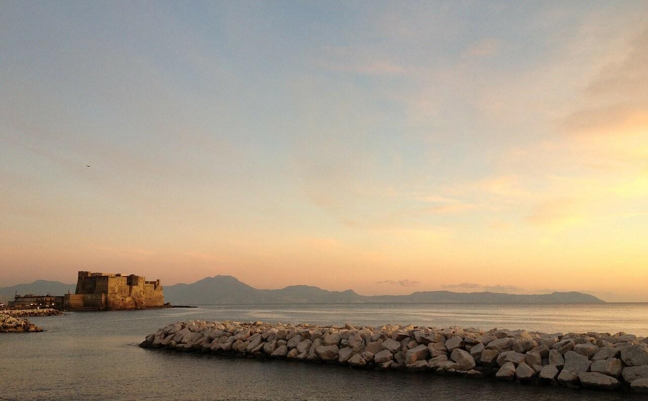 Napoli – Foto di Pixabay