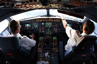 8 segreti sui voli aerei che nessun pilota vi dirà