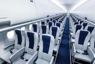 Seateroo, l'app per scambiarsi di posto sugli aerei