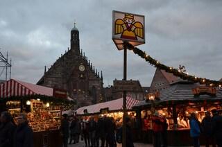 Guida di Norimberga: cosa vedere tra mercatini di Natale, monumenti e musei