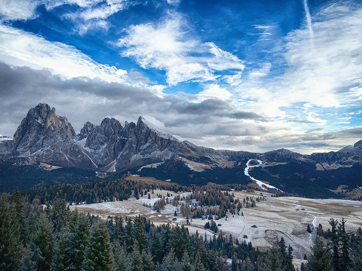 Mercati di Natale Trentino Alto Adige Alpe di Siusi Dolomiti