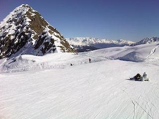 Aprica, il luogo giusto per una vacanza in montagna