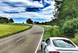 Perché amo viaggiare in auto
