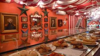 I ristoranti migliori per un Capodanno con i bambini