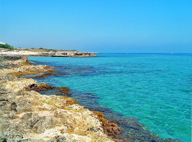 Costa otrantina – Foto di Andrea D'Alba