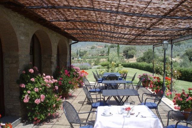 Casa Portagioia, Castiglion Fiorentino (AR)