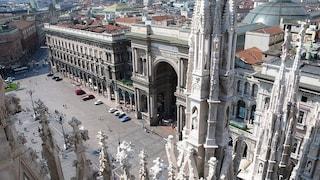 Hotel italiani, tariffe medie in aumento nel 2015
