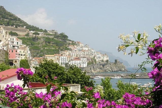 Amalfi – Foto Wikipedia