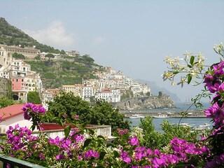 Le città italiane più ospitali: Amalfi e Siracusa regine dell'accoglienza