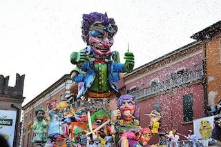 Carnevale di Cento: date e programma dell'edizione 2016