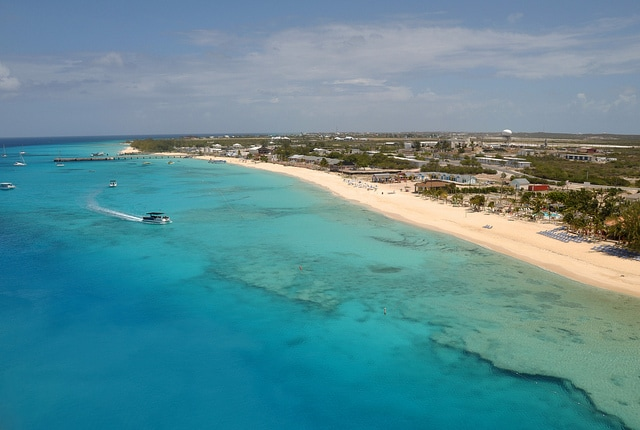Grand Turk – Foto di James Willamor