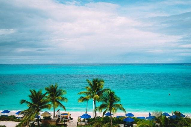Turks e Caicos – Foto di Nathan Congleton