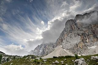 Zoldo Alto, la montagna veneta per buongustai