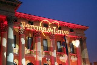 Verona in Love: se ami qualcuno ecco dove portarlo