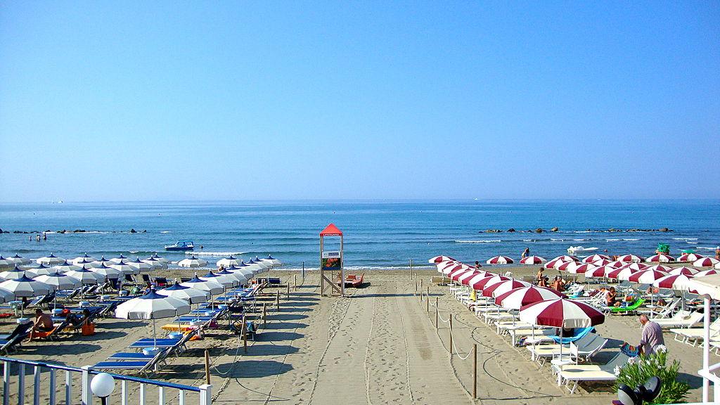 Castiglione della Pescaia – Foto Wikimedia Commons