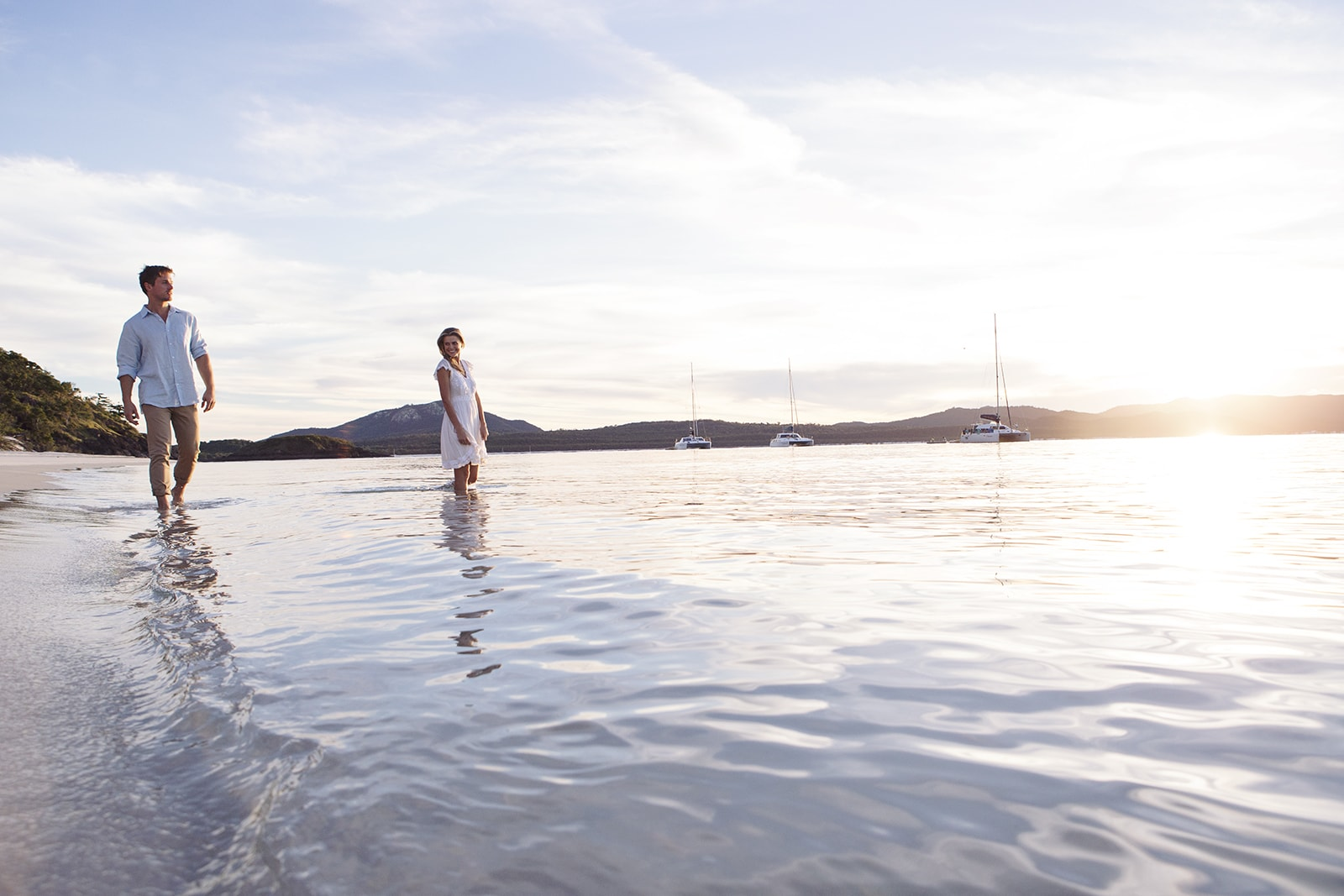 Hamilton Island, Whitsunday Islands, Queensland, Mandatory credit: Tourism Australia, Photographer: Adrian Brown.