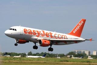 easyJet, innovazione in volo:  in arrivo l'aereo ibrido