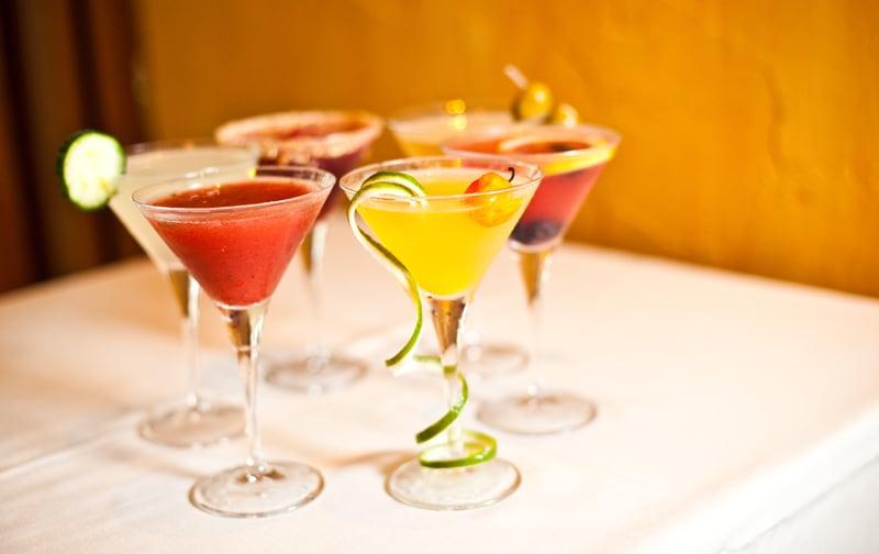 Alla Garbatella la vita notturna è molto movimentata con tanti locali che offrono ottimi drink. Foto di: Flickr