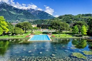 Terme a Merano: relax e benessere ai piedi delle Dolomiti