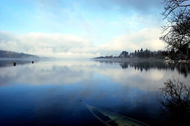 Lago Windermere – Foto Wikipedia
