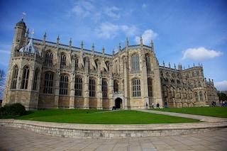 Visita al Castello di Windsor: a un'ora da Londra una delle più belle residenze reali