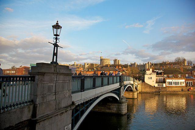 Il Windsor Bridge