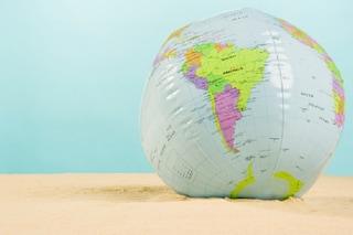 Mi prendo un anno sabbatico e viaggio per il mondo!