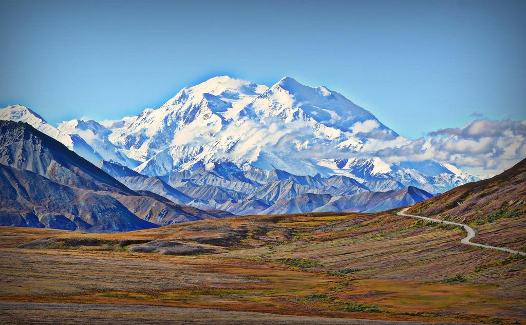 Denali, Alaska – Foto di blmiers2