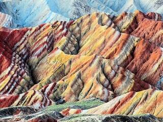 Brivido e bellezza: le montagne più suggestive del mondo