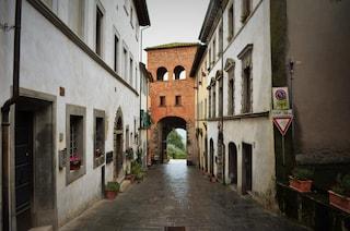 Montecarlo, una pausa tranquilla nella Toscana meno conosciuta