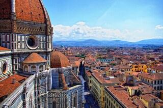 10 foto per innamorarsi di Firenze