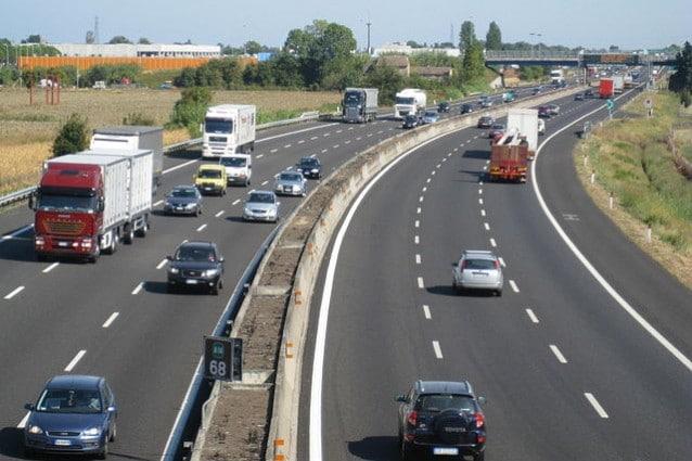 Autostrada A14 (Foto Wikipedia)