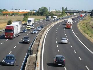 Esodo di Pasqua, traffico intenso sulle strade italiane