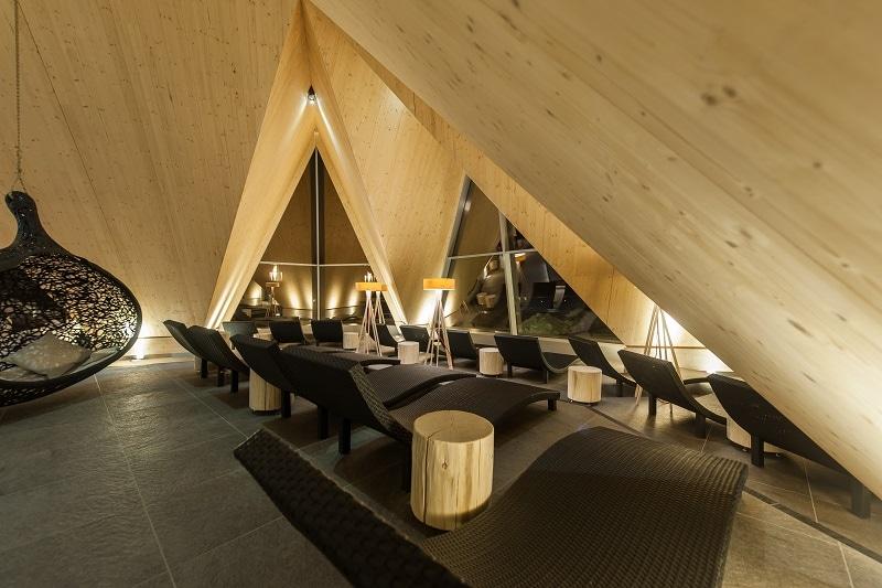 Aqua Dome – Austria