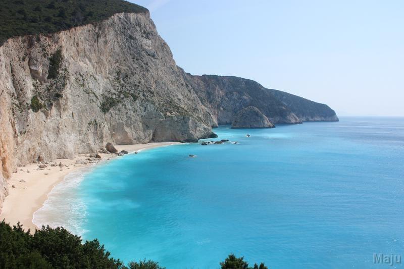 Lefkada (Foto Wikimedia Commons)