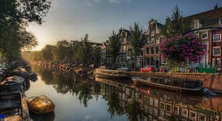 I musei eccentrici di una città sopra le righe come Amsterdam