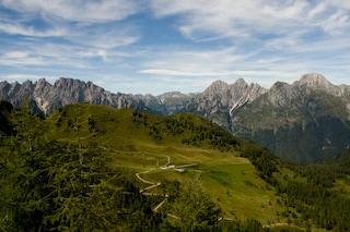 Arta Terme, una montagna di benessere