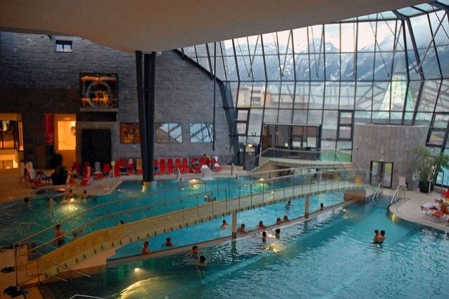 Aqua Dome – Austria (Foto di Marcel Leitner)