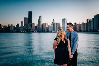 Chicago è la migliore città per i single