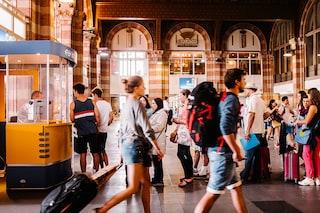 Perché è tanto difficile trovare un compagno per viaggiare?