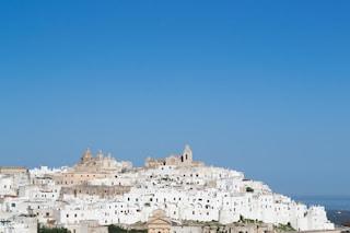 12 borghi bianchi d'Italia: gemme architettoniche dal fascino incantato