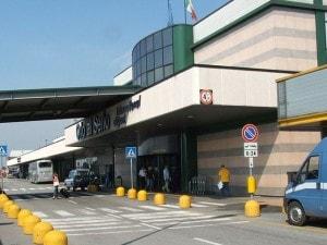 Aeroporto di Orio al Serio – Foto Wikipedia