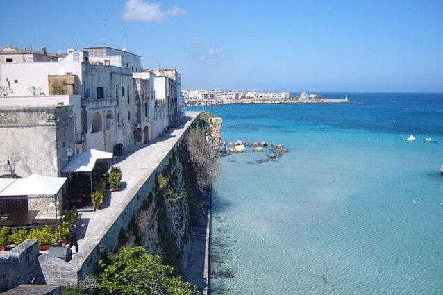 Otranto – Foto Wikipedia